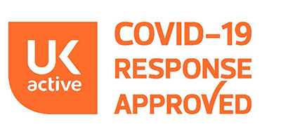 UK Active Covid-19 Response approved logo