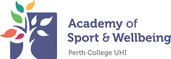 Academy of Sport & Wellbeing logo