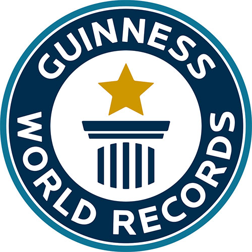CMS contributes to Guinness World Records